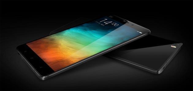 Xiaomi Mi Note e Xiaomi Mi Note Pro sfidano iPhone 6