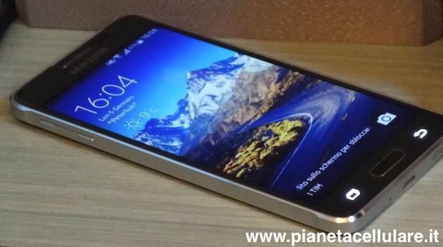 Video recensione Samsung Galaxy Alpha, ecco il vero Android anti iPhone