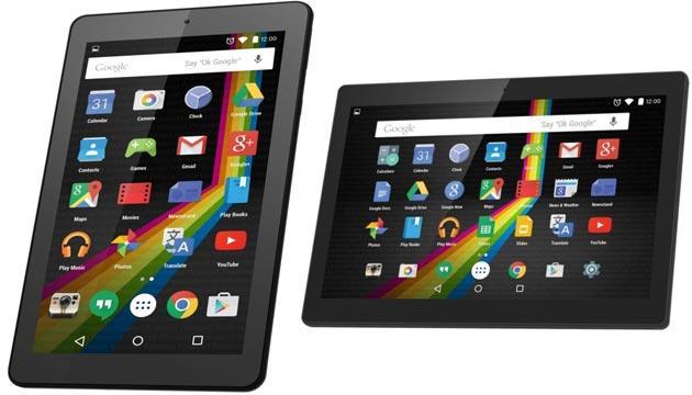 Polaroid annuncia i tablet Android L7 e L10