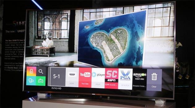 Samsung punta su Tizen OS per Internet delle cose