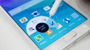 Foto Samsung Galaxy Note 4, aggiornamento Android 5.1.1 in distribuzione