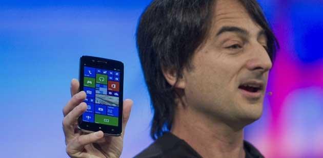 Office, Joe Belfiore conferma aggiornamento per Windows Phone in arrivo