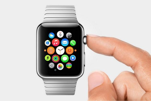 Apple Watch aiutera' a fare la spesa al supermarket