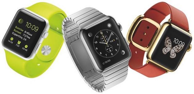 Apple Watch arriva il 9 Marzo