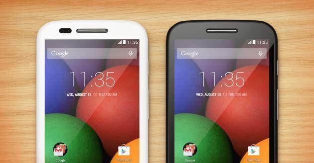 Dal CES, Lenovo svela il piano per risollevare Motorola
