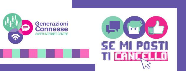 Safer Internet Day: Se mi posti, ti cancello