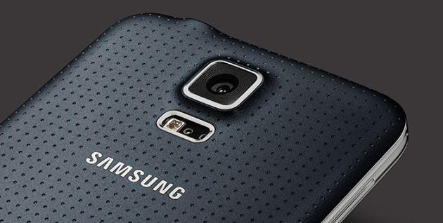 Galaxy S5, approfondimento sul Flash LED