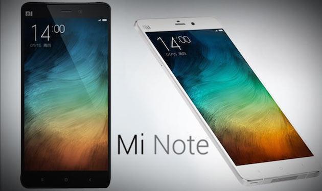 Xiaomi Mi Note: dove acquistarlo in Italia, prezzi e offerte