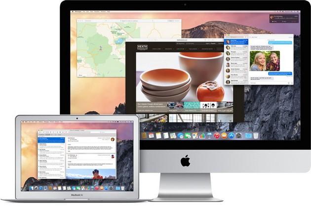 Apple OS X 10.10.2 pronto per il download, tutte le novita'