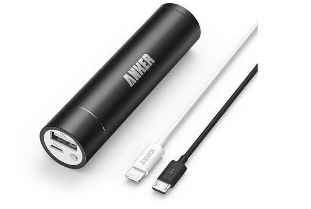 Anker Astro Mini, la batteria portatile ultra compatta