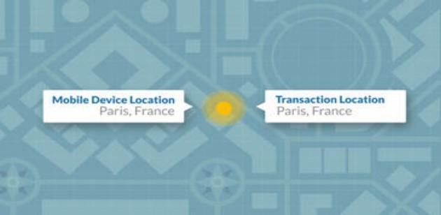 Visa, con smartphone Stop a carte di credito bloccate in Viaggio