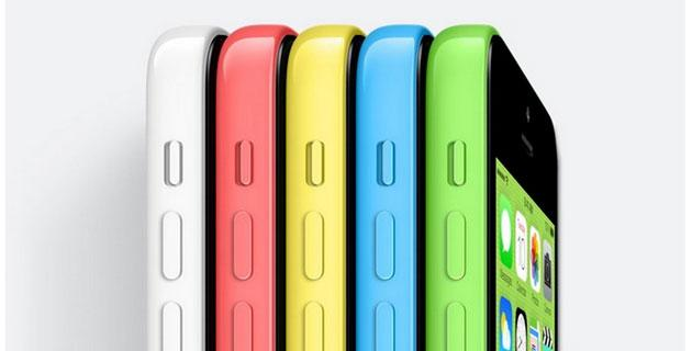 iPhone 5C un grande errore, vendite flop