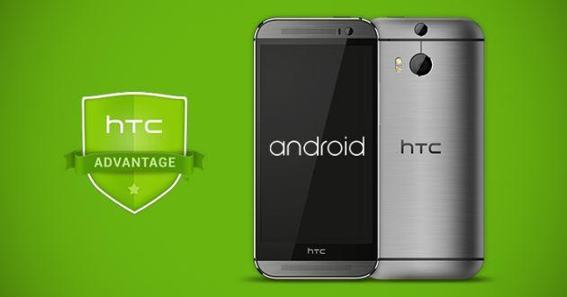 HTC One M7 e One M8: ritarda l'aggiornamento ad Android 5.0 Lollipop