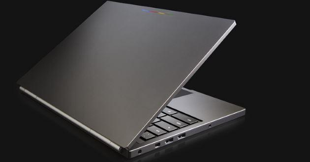 Google Chromebook Pixel 2, nuovo Chromebook da Google