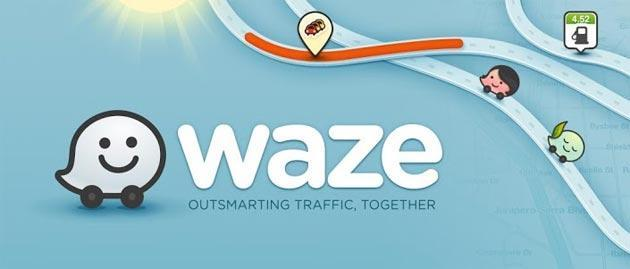 Waze introduce le Guide pianificate su iOS