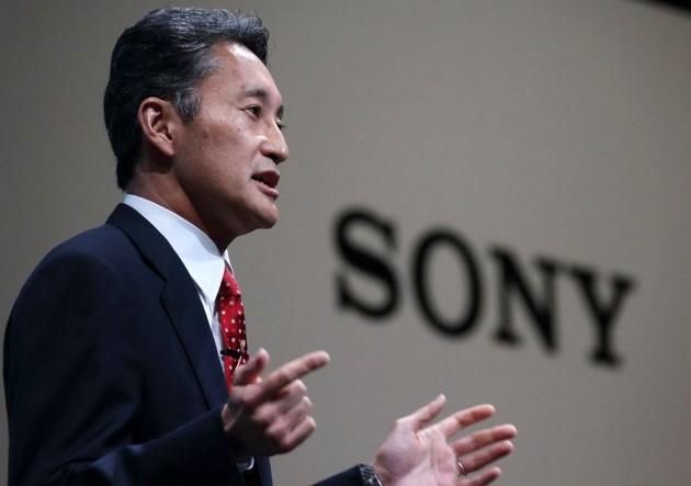Sony prevede 4,2 mlrd di dollari di profitto entro 2018