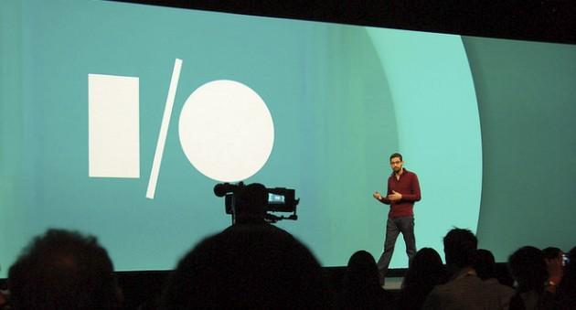 Google IO 2015 si tiene il 28 e 29 maggio