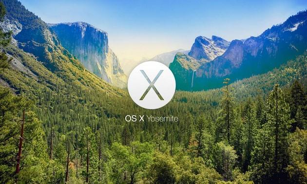 Apple OS X 10.10.3 Yosemite: le novita' dell'aggiornamento
