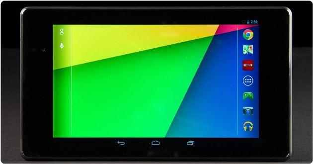 Nexus 7 e Nexus 7 2013, arriva OTA di Android 5.0 Lollipop