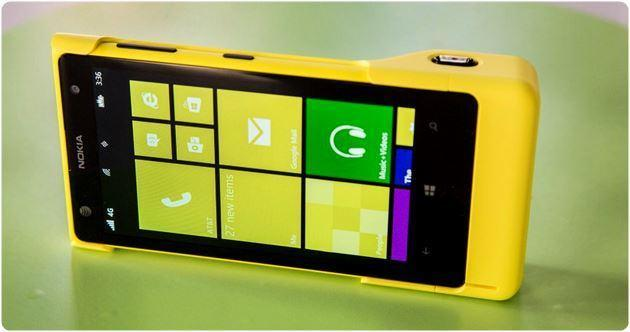 Microsoft: Lumia 1020 o 1520 gratis in cambio di iPhone 4, 4S o Galaxy S2