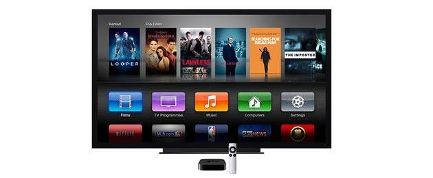 Apple, a Settembre la TV via streaming su Apple TV