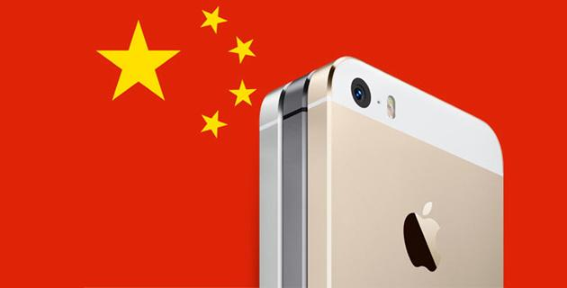 China Mobile, sono iPhone la maggior parte di smartphone LTE venduti