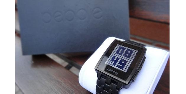 Pebble Steel Smartwatch, la nostra prova