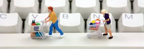 Ecommerce quanti sono e cosa comprano gli italiani online for Quanti sono i deputati italiani
