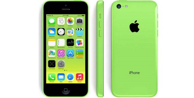 Apple iPhone 5C: vendite in calo, la gente preferisce iPhone 5S
