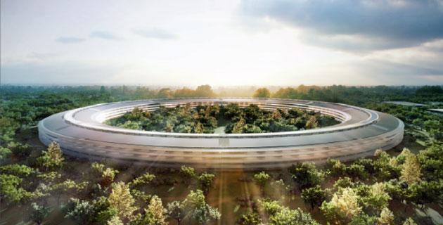 Apple vorrebbe secondo campus 'Astronave' nella Silicon Valley