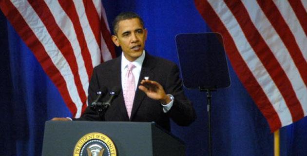 A Obama lettera congiunta per difendere la Crittografia