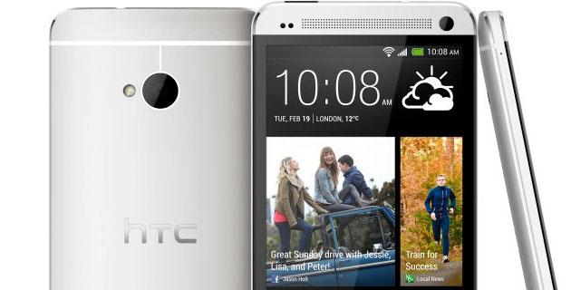 HTC One premiato con iF Gold Product Design Award 2014