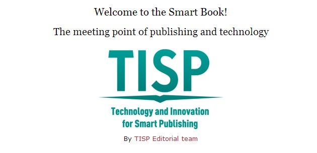 Smart Book, Editoria e Tecnologia si incontrano