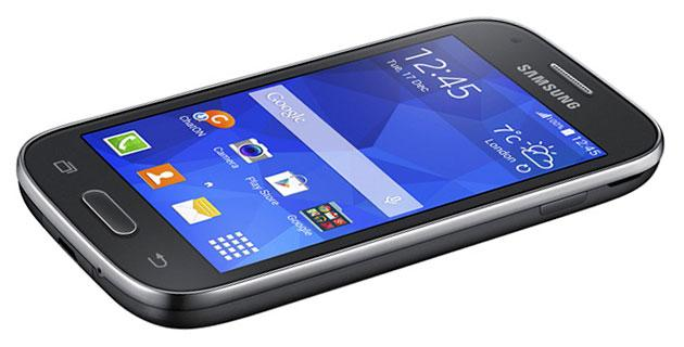 Samsung Galaxy Ace Style con display 4.0, CPU Dual-Core