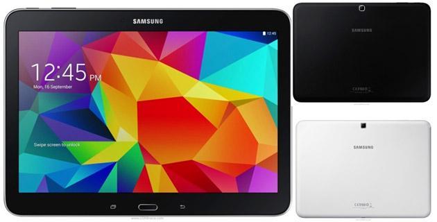 Samsung Galaxy Tab 4 Advanced, nuove specifiche emerse
