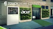 Foto Acer punta al mobile: Switch 10, Iconia One, Iconia Tab, Chromebook, Liquid Leap