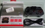 Foto Video recensione Gamepad Bluetooth Android ed IOS by Ipega