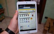Foto Asus Memo Pad 8, video recensione e conclusioni finali