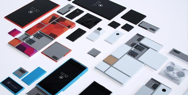 Google rilascia MDK, Project Ara Module Developers Kit
