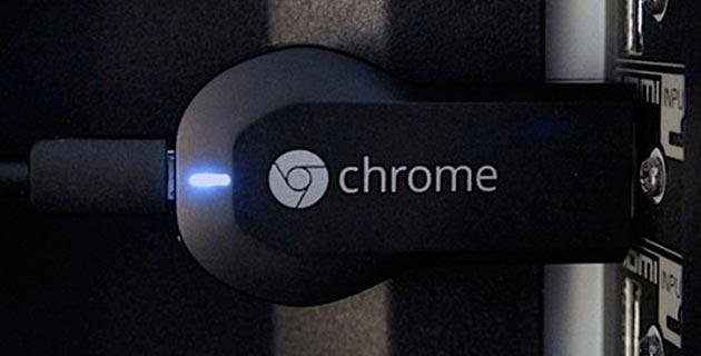 Google Chromecast: Ecco la nostra video prova completa