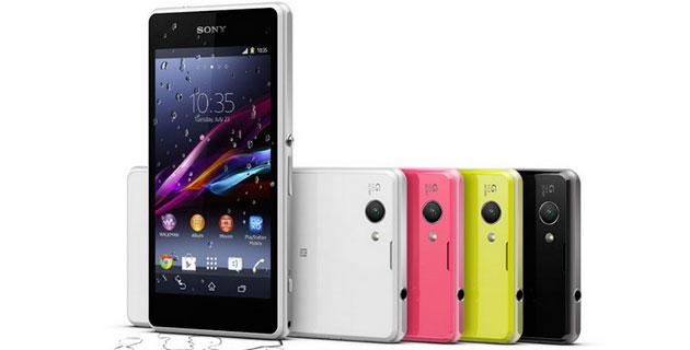 Sony Xperia Z1 Compact: nuovo firmware risolve i bug di Android Kit Kat