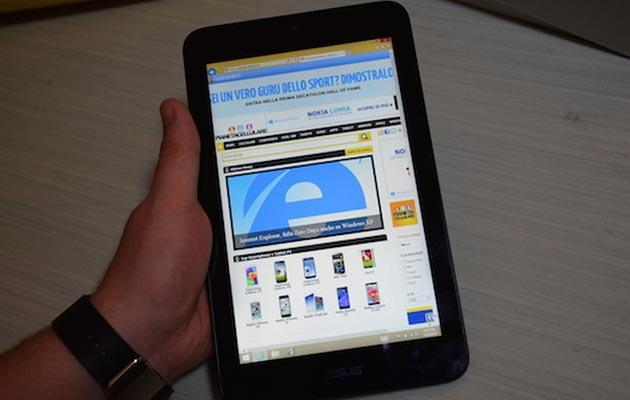 Asus VivoTab Note 8, video recensione e conclusioni finali