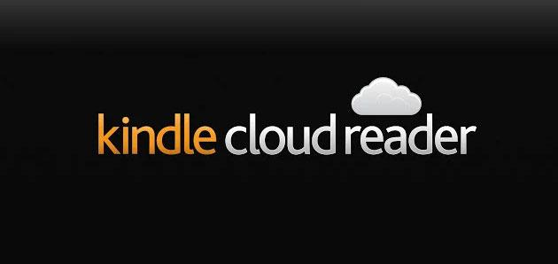 Amazon Kindle Cloud Reader in Italia