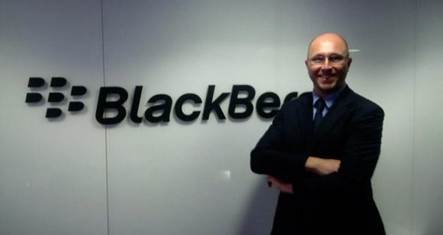 Blackberry, Alessio Banich: futuro piu' Enterprise e Mobile