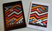 Foto Acer A1-810 vs Acer A1-830, Tablet Android Low Cost a confronto
