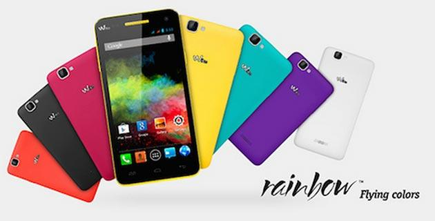 Wiko Rainbow, video recensione e conclusioni finali