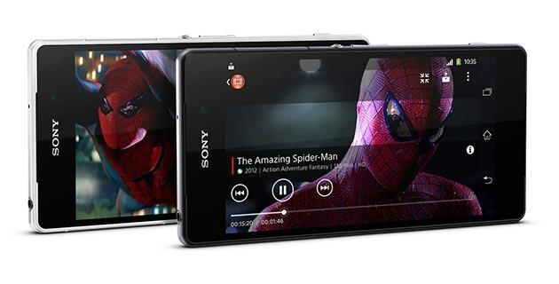 Sony Xperia Z2 ora disponibile in tutta Europa