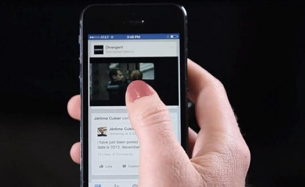 Facebook lancia i Premium Video Ads in nuovi paesi