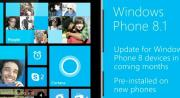 Foto Windows Phone 8.1 disponibile dal 24 giugno