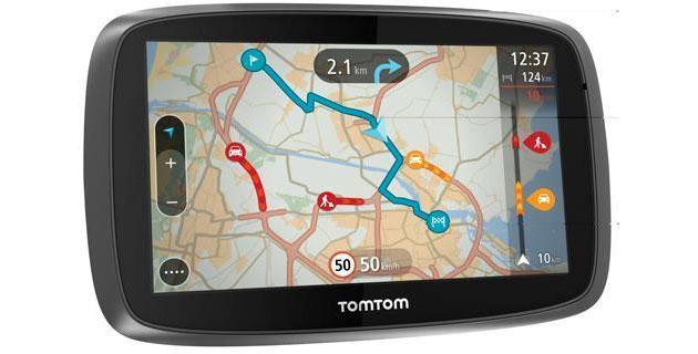 TomTom potrebbe vendere le sue mappe come Nokia Here